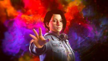 Scarlet Nexus, Life Is Strange: les vraies couleurs révèlent les caractéristiques de la manette PS5