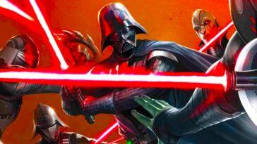 Selon La Rumeur, La Série Obi Wan Kenobi Mettrait En Vedette