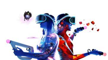 Soapbox: Je suis très excité pour le PSVR de nouvelle génération de PS5