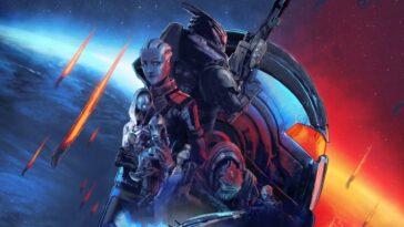 Sondage: Avez-vous acheté Mass Effect Legendary Edition?