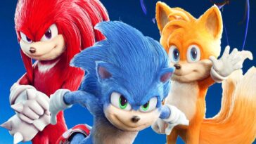 Sonic The Hedgehog 2 Termine Le Tournage Alors Que Le