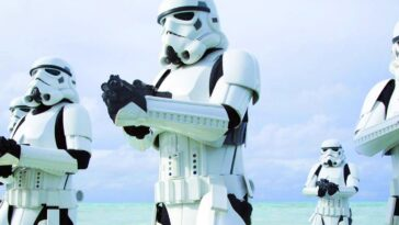 Star Wars: The Bad Batch Ouvre La Voie Aux Stormtroopers