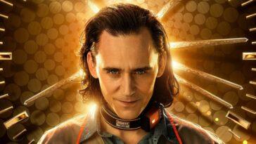 Surprendre! La Série Marvel Loki Est Lancée Plus Tôt Que