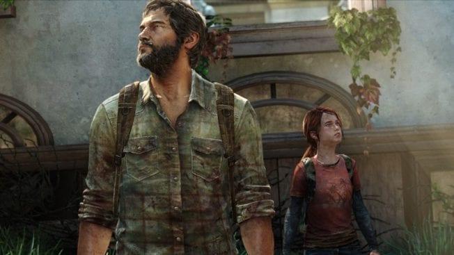 La série The Last of Us HBO