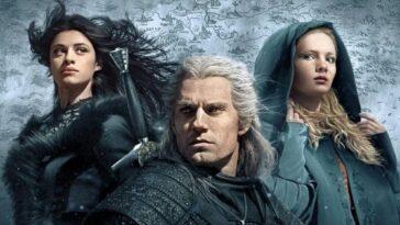 The Witcher 2 est déjà en post-production