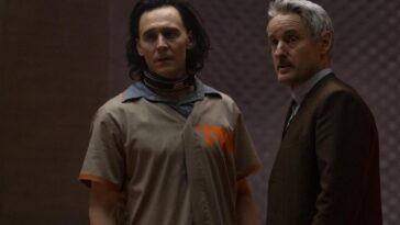 Tom Hiddleston a montré plus dans le dernier spot de Loki et les mèmes ont explosé