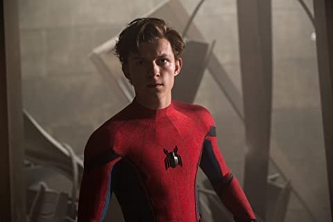 Son travail en tant que Spiderman a propulsé Tom Holland vers une renommée internationale.  Photo: (IMDB)