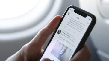 Twitter Blue sera le service payant de Twitter: 2,99 $ par mois avec des fonctionnalités telles que l'annulation ou la collecte de tweets