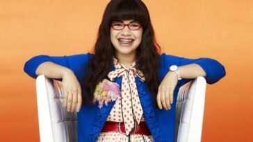 """Ugly Betty"": dix stars invitées dans le remake de ""I am Betty, la fea"""