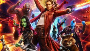Un acteur des Gardiens de la Galaxie a critiqué Marvel: Pourquoi?