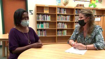 Un enseignant rend visite à un élève atteint de leucémie à son domicile tous les jours pour qu'il ne prenne pas de retard