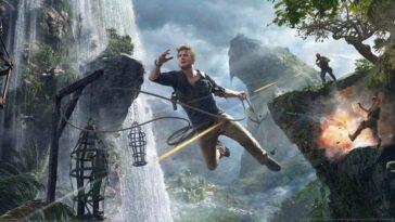 Uncharted 4: A Thief's End a été joué par plus de 37 millions de personnes