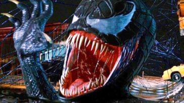 Venom 2 Est Situé Dans Son Propre Monde Mais A