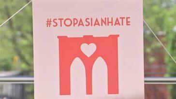 Victime de l'attaque anti-asiatique brutale de Times Square et sa fille s'exprime