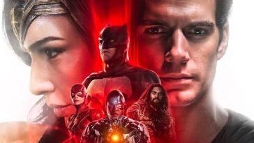 Warner Bros.a été `` Anti Snyder '', Ne Voulait Pas Voir