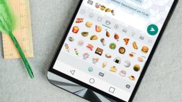 Whatsapp: Personne N'utilisera T Il Bientôt Des Emojis? ⊂ · ⊃ 45secondes.fr.de