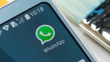 Whatsapp: Vous Pourriez Bientôt Perdre Ces Fonctionnalités ⊂ · ⊃