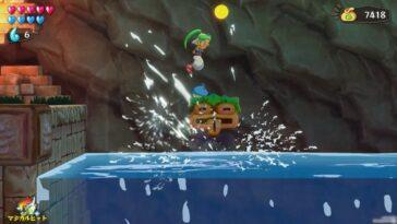 Wonder Boy: Asha dans Monster World apporte la plate-forme classique sur PS4 le 28 mai