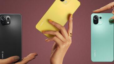 Xiaomi Devant Apple, Huawei En Chute Libre: Voici Comment Fonctionne