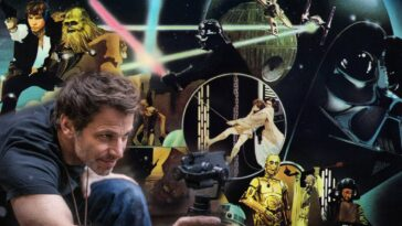Zack Snyder Aimerait Faire Un Film Star Wars, Mais Ne