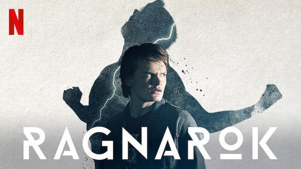 La deuxième saison de «Ragnarok», une série Netflix basée sur la mythologie nordique, vient de sortir le jeudi 27 mai 2021. (Photo: Netflix)