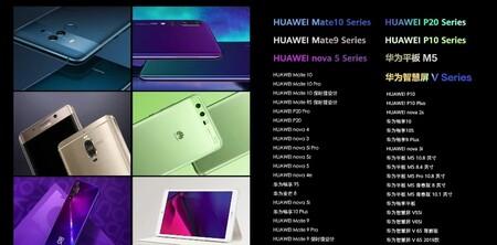 Huawei Vieille Harmonie