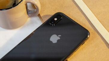 L'iphone Ne Fonctionne Plus : Quelle Pourrait En être La