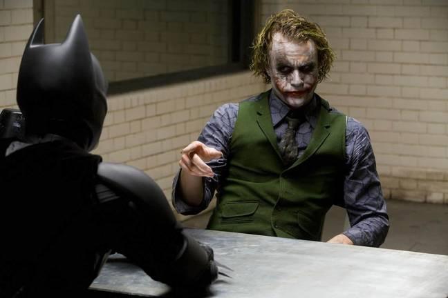 Crédit : Warner Bros.