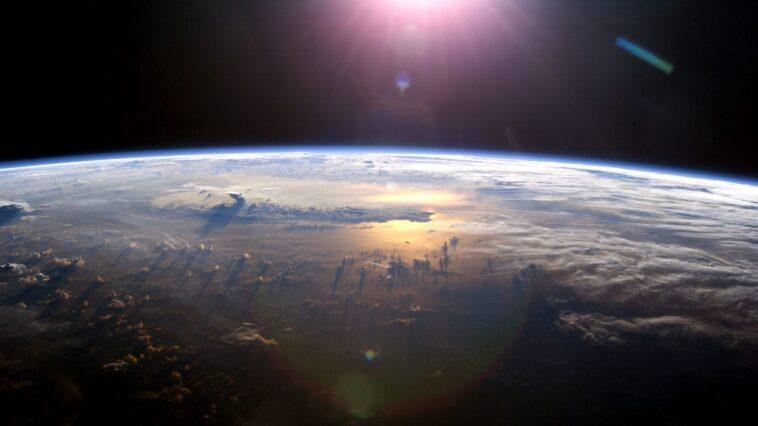 La Terre Est Spectaculaire Depuis L'espace : 5 Images Cliquées