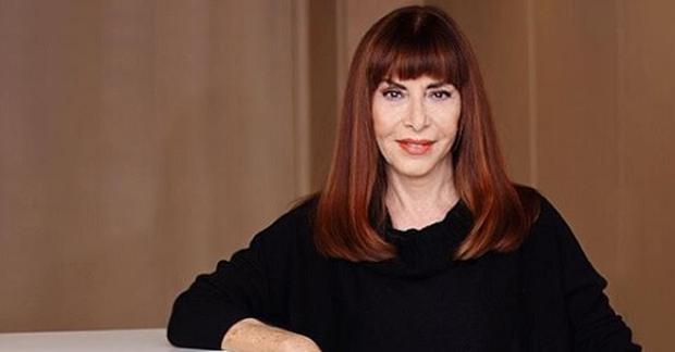 Après seulement un mois de mariage avec l'acteur Fikret Hakan, elle a déclaré avoir été victime de violences conjugales.  (Photo : Haberturk)
