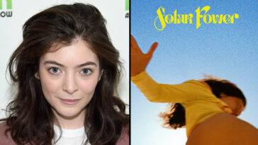 Lorde Est De Retour Et Les Mèmes Et Les Réactions