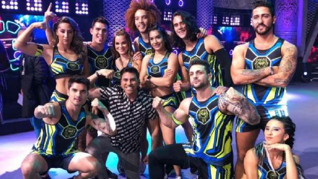 L'équipe des Lions gagnera-t-elle ?  (Photo : Televisa)