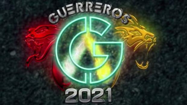 L'attente s'est enfin terminée.  Après plusieurs mois, le programme Guerreros reviendra à la télévision mexicaine.  L'édition 2021 présentera de nouveaux visages.  (Photo : Televisa)