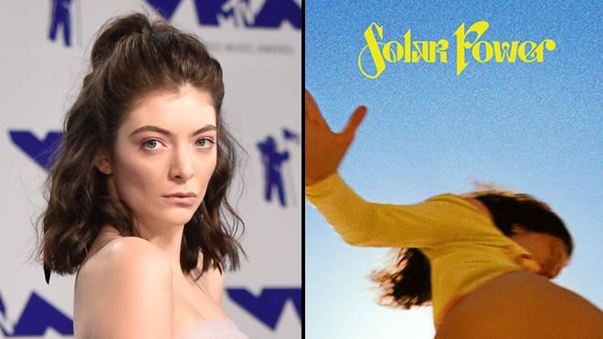 Les Fans De Lorde Sont Suspendus Pour Avoir Partagé Son