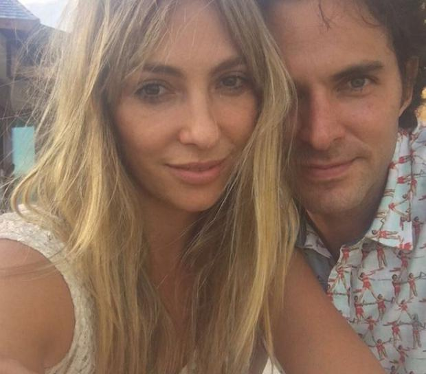 Manolo Cardona est marié au mannequin Valeria Santos (Photo: Instagram / Manolo Cardona)