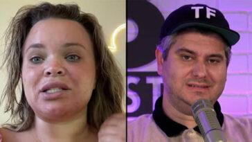 Trisha Paytas S'excuse D'avoir Fait Un Commentaire Offensant Sur Le