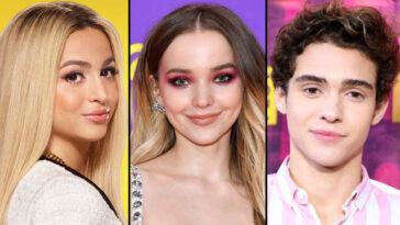 15 Stars De Disney Channel Qui Ont Partagé Leurs Histoires