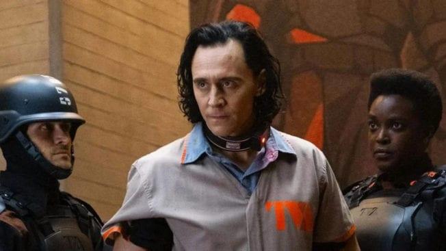 MCU de l'autorité de variation temporelle de Loki
