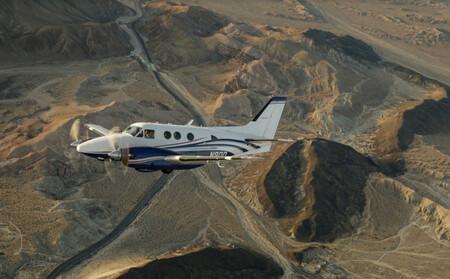 Merlin King Air