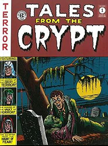 Contes de la crypte Vol.1