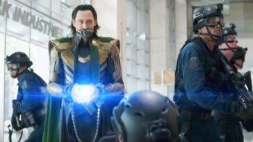 Loki Répondra Aux Avengers Persistants: Questions Sur Le Voyage Dans