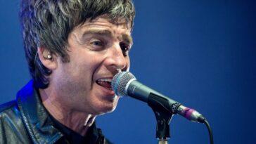 Noel Gallagher prévoit d'organiser une tournée sur le thème d'Oasis