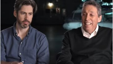 """Le réalisateur de """"Ghostbusters: Afterlife"""" présente une nouvelle vidéo spéciale"""