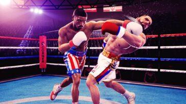 Big Rumble Boxing: Creed Champions ne tire aucun coup de poing le 3 septembre