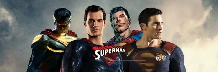 jour de Superman