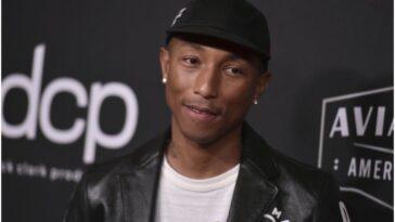 Pharrell Williams crée des écoles pour les étudiants à faible revenu