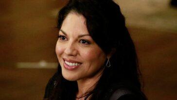 """""""Grey's Anatomy"""": Sara Ramírez, quelles leçons de vie le rôle de Callie Torres vous a-t-il laissées ?"""