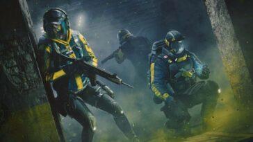 Rainbow Six Extraction arrive en septembre sur PS5, PS4