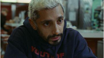 Riz Ahmed parle de la représentation des musulmans à Hollywood