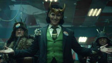 """""""Loki"""" : 10 choses à savoir sur les Gardiens du temps"""